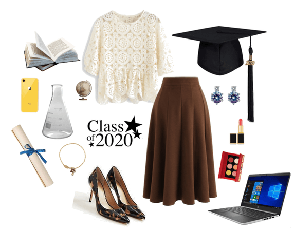 High School Students Class of 2020