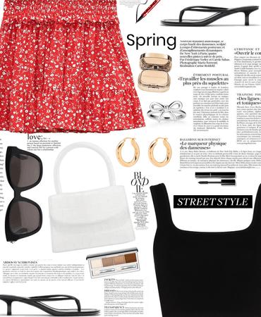 spring street style ❤️
