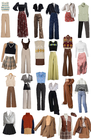 look book fashion 2021