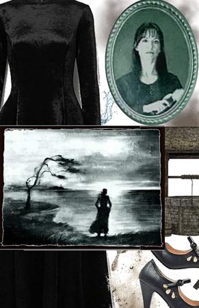 The Ring: Anna Morgan