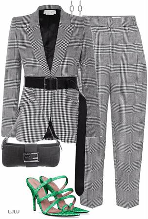 A cool suit