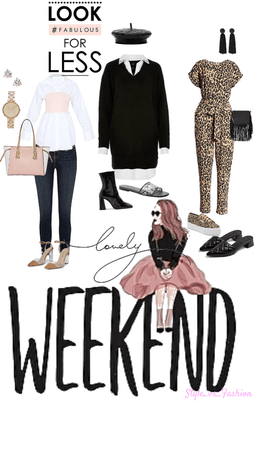Weekend Option