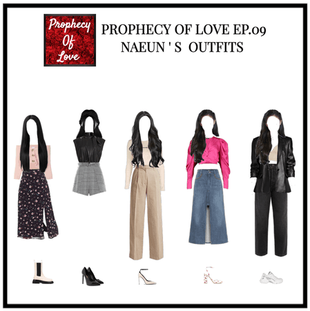 PROPHECY OF LOVE EP.09