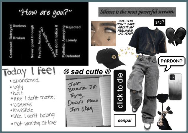 ~depressed~