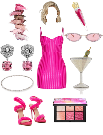 Pink&Pink