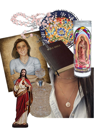 xoxo catholic girl