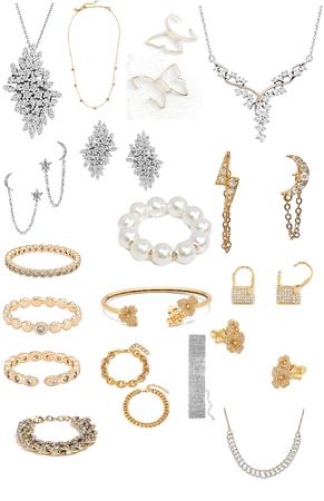 all jewels