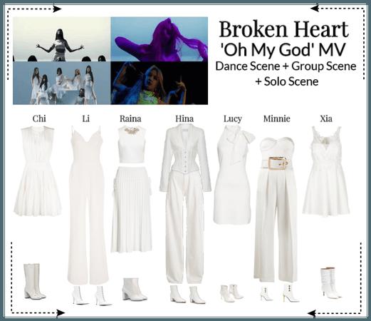 Broken Heart (상한 마음) 'Oh My God' Music Video
