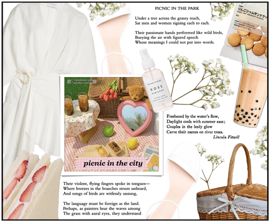 Picnic In The City ( 5.5.2021 )