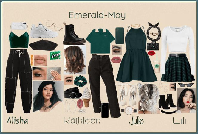 Emerald Kids