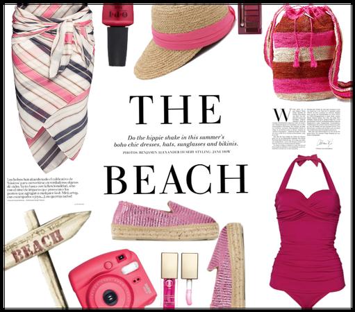 Beachy-Keen