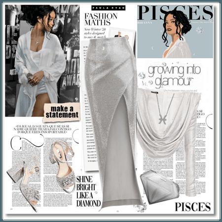 Pisces Style: Shine Bright Like a Diamond