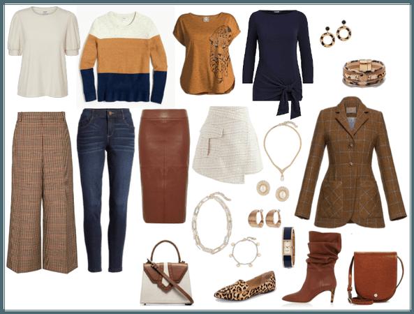 Autumn Basics 3