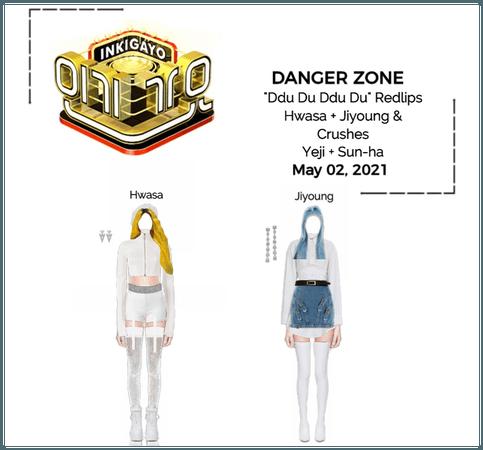 """Danger Zone"""" 𝐃𝐃𝐔 𝐃𝐔 𝐃𝐃𝐔 𝐃𝐔"""" Comeback"""