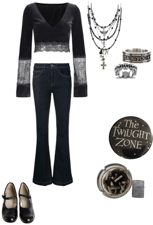 twilight vibes
