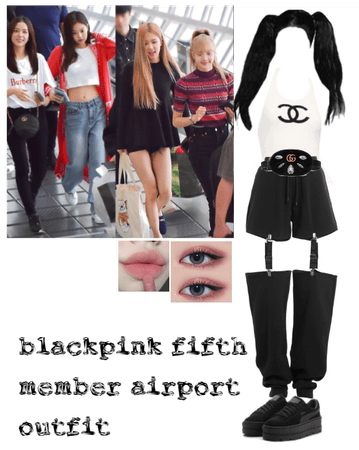 blackpink fifth member