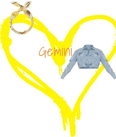 Gemini ♊️