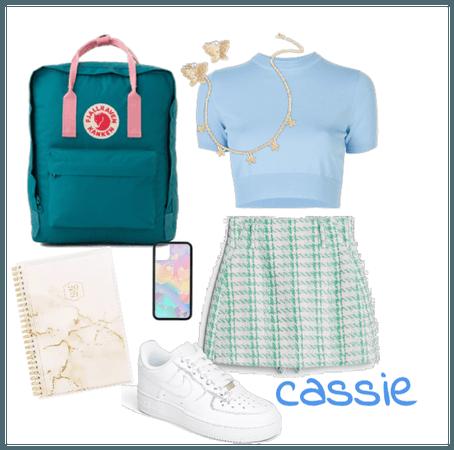 Cassie - Euphoria