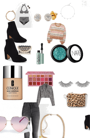 Leigh outfit