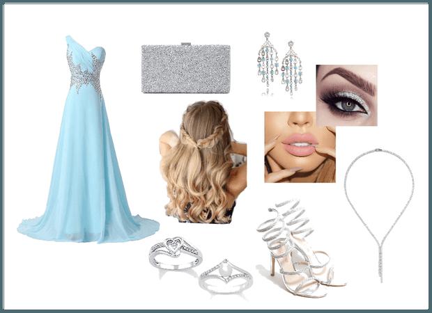 • Prom •