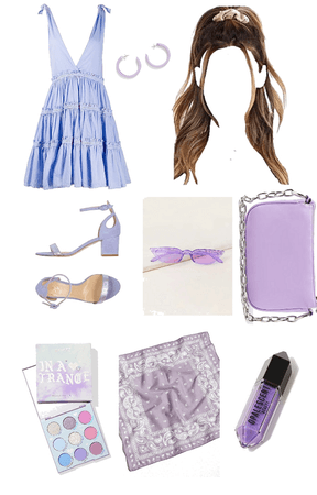 Purple Heart 💜 comment 1-5 Purple Hearts as your rating for this outfit!