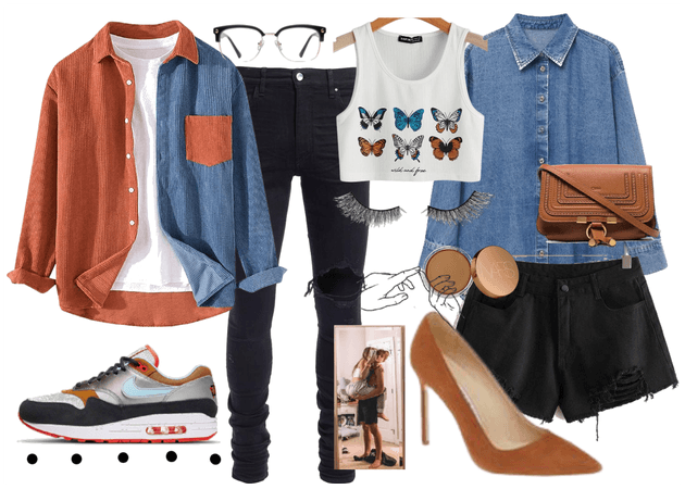 Couple Outfit 9