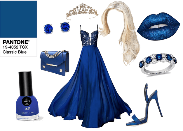 👑 Royal blue  👑