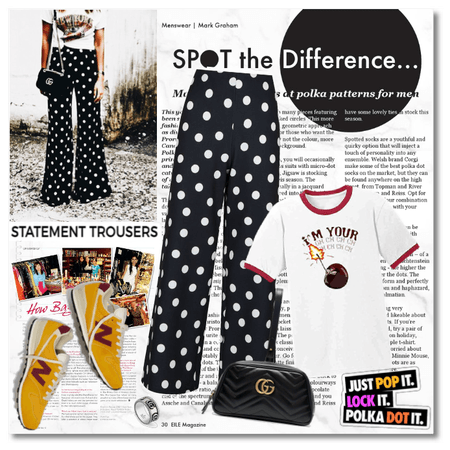 Statement Trousers Trend: Spot the Difference