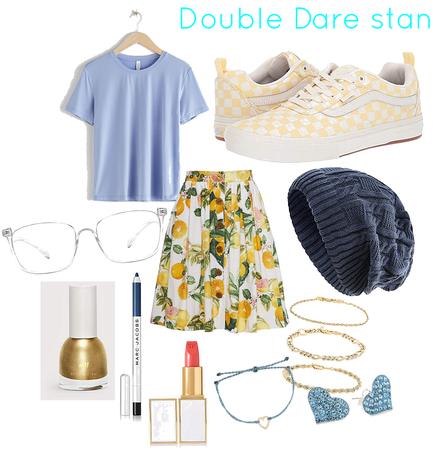 Double Dare Stan