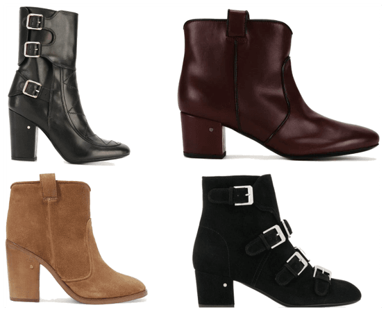 Ankle Boots For Fall