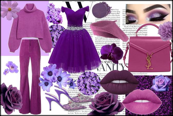 #26 purple