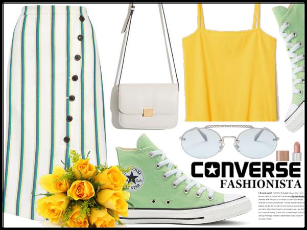 Converse Lover