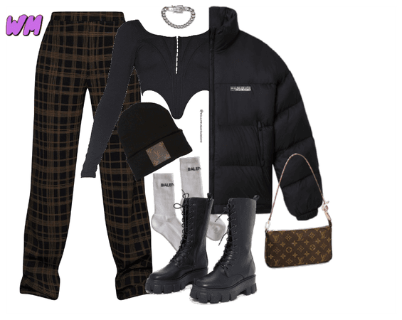 LV winter fit