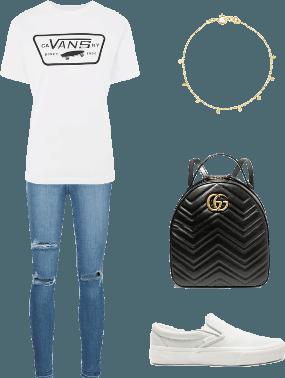 Gucci Vans