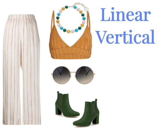 Linear Verticle