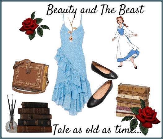 Bookworm Belle
