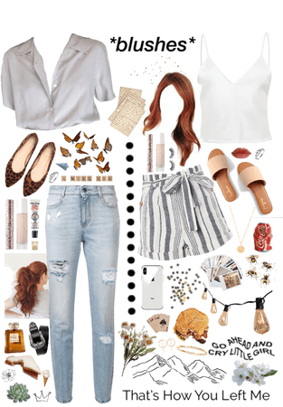 outfits from my wattpad story