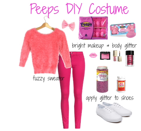 peeps costume