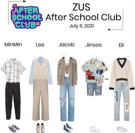 ZUS//After School Club