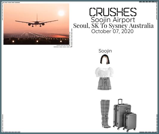 Crushes (호감) Soojin Airport