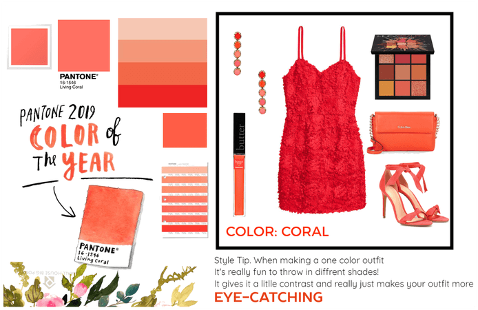 The Year Of Coral