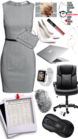 Classy and Chic Business women