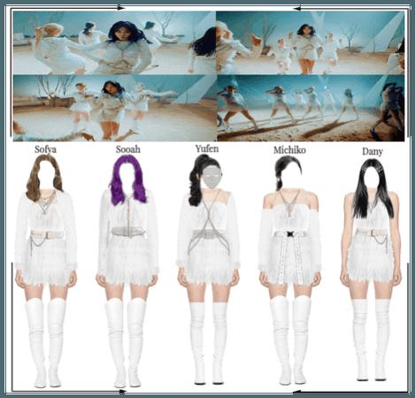 세레스티알 (Celestial)   'Scream' Music Video