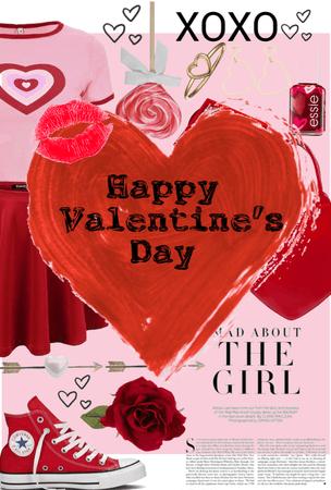 Happy Valentines Day!!❤️