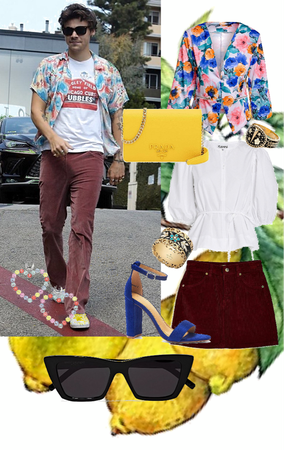 Harry Styles style steal *12