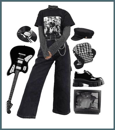 new age rockstar