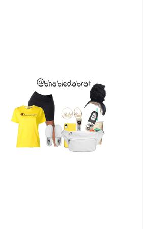 Bodak yellow