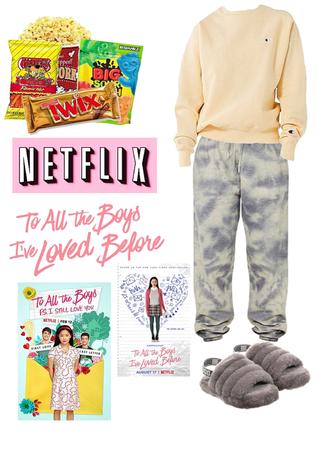 Netflix ❤️