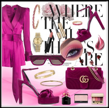 pink monday