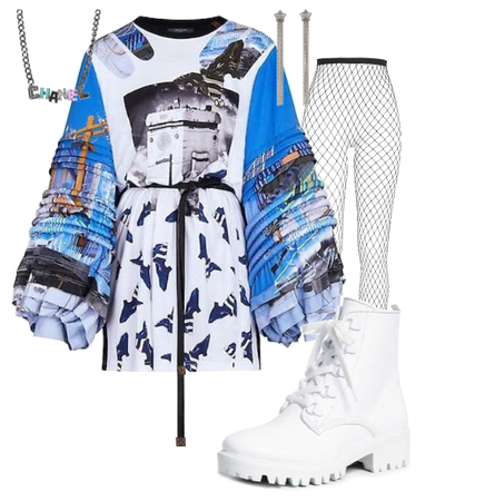 Stage outfit - Babe || Kpop idol, kfashion